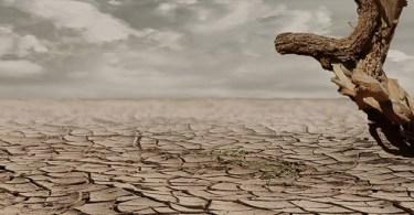 Qual a duração da seca?