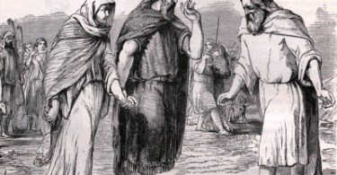 Salmo sobre Abimeleque?