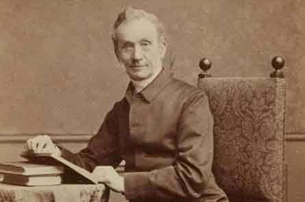 George Müller, exemplo de dependência em Deus