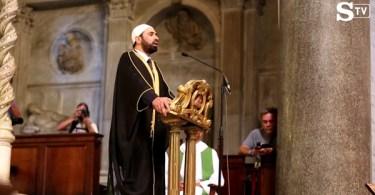 """Leitura do Alcorão nas igrejas é uma """"tendência preocupante"""""""