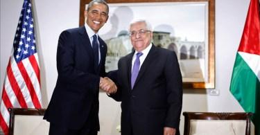 Obama enviou US$221 mi à Palestina nas últimas horas de mandato