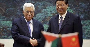 China exige reconhecimento de Jerusalém como capital da Palestina