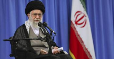 "Líder supremo do Irã pede guerra contra Israel até ""libertar a Palestina"""