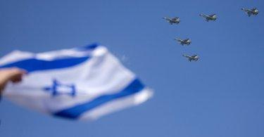 Israel bombardeia Síria: uma nova guerra?