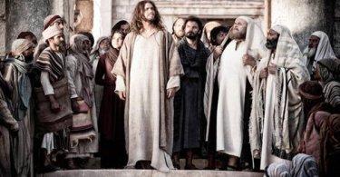 Série fará releitura moderna de histórias bíblicas