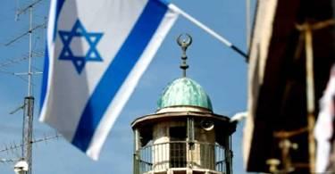 Governo de Israel quer silenciar mesquitas no país