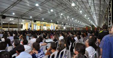 Consciência Cristã espera 100 mil fiéis em sua 19ª edição