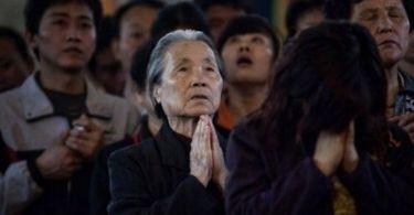 60 missionários são expulsos da China