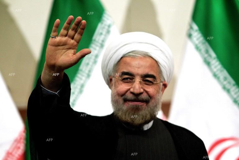 """Irã quer reforçar relações com o Brasil em """"todos os setores"""""""