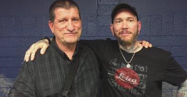 """Ex-criminoso salva a vida de policial nos EUA: """"Deus me colocou naquele lugar"""""""