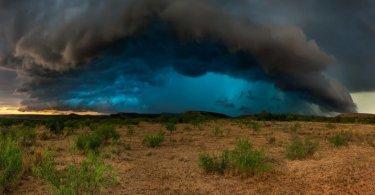 Deus envia tempestade para proteger cristãos de ataque terrorista, na África