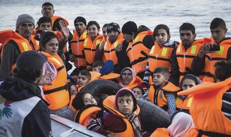 """Muçulmanos se entregam a Jesus após fugirem da guerra na Síria: """"Cristo é liberdade"""""""