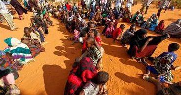 Fome se alastra na África e atinge milhões de pessoas