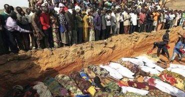 Mais de 200 cristãos foram assassinados este ano na Nigéria