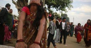 Crianças são assassinadas em ritual de exorcismo na Índia