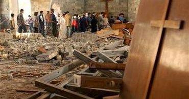 Após 14 anos de guerra, igreja permanece viva no Iraque