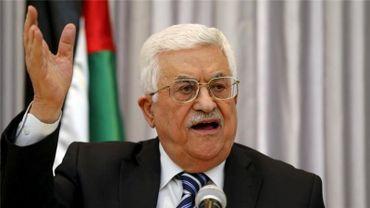 Terror só acaba quando Israel entregar territórios, diz líder palestino