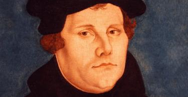 Martinho Lutero era antissemita?
