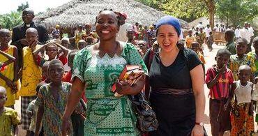 """Mulheres solteiras se tornaram a """"grande força"""" do trabalho missionário"""
