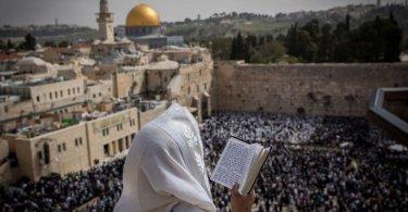 Rabinos estão separando sacerdotes que irão servir no Terceiro Templo