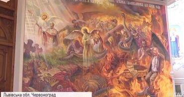 Igreja Católica coloca Putin no inferno, comparando-o a Hitler