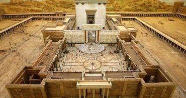 Plantas do Terceiro templo estão quase prontas, garante rabino