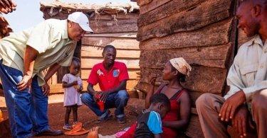 Igrejas doam cerca de US$ 153 milhões para projetos missionários em todo o mundo