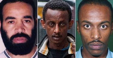 Terroristas não podem ser extraditados por causa dos direitos humanos