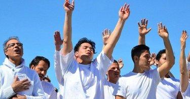 Milhões de muçulmanos se entregam a Jesus todos os anos, segundo pesquisas