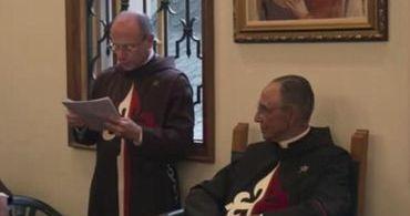 """Vaticano investiga grupo brasileiro por """"diálogo com Satã"""""""