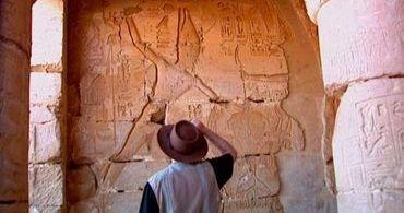Achados arqueológicos comprovam relatos bíblicos de Êxodo