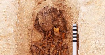 Túmulos de escravos no Egito podem confirmar relatos bíblicos