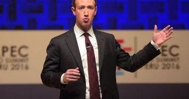 """Facebook quer ser """"como uma igreja"""", afirma Mark Zuckerberg"""