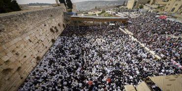 Governo de Israel facilitará o acesso de milhões ao local do Terceiro Templo