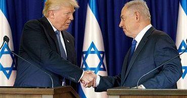Trump adia mudança de embaixada dos EUA em Israel para Jerusalém