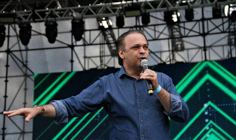 """Lucena critica visita de líder islâmico anti-Israel ao Brasil: """"É um desrespeito"""""""