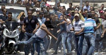 Igrejas católicas condenam Israel diante de crise com muçulmanos