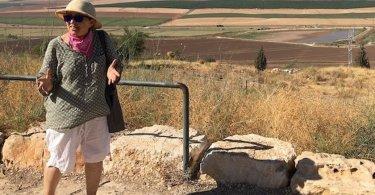 Arqueóloga comprova relato bíblico sobre vinha que foi 'roubada' por Jezabel