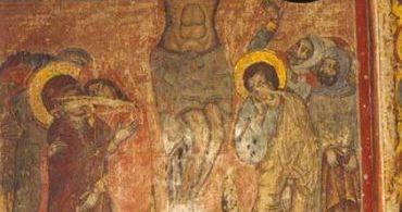 Teoria diz que alienígenas estavam na crucificação de Jesus