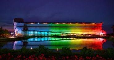 """Pastor pede que cristãos """"retomem o arco-íris"""" dos homossexuais"""