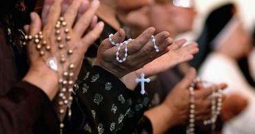 67% dos latino-americanos se declaram católicos