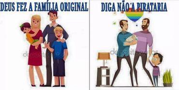 """Igreja é acusada de homofobia por chamar casamento gay de """"pirataria"""""""