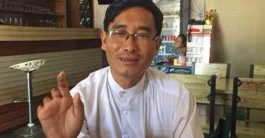 Pastor perdoa e evangeliza criminosos que deceparam seus dedos em ataque