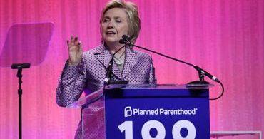 Decepcionada com a política, Hillary Clinton deseja ser pastora