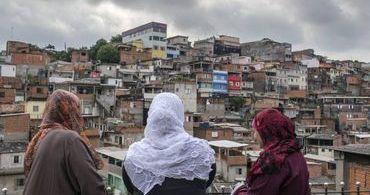 Globo defende o islã: religião da paz e justiça social