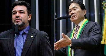 Feliciano, Takayama e maioria dos evangélicos votam a favor de Temer