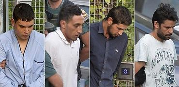 "Terroristas pretendiam lançar bomba ""mãe de Satã"" contra igreja na Espanha"