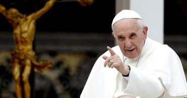 Papa apoia evento que une católicos e evangélicos brasileiros