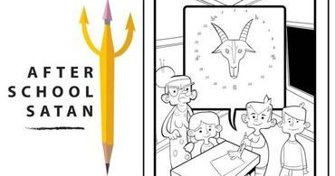 Satanistas criam curso infantil para contrapor ensino cristão em escolas