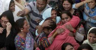 """Cristão é condenado à morte por suposta """"blasfêmia"""" contra Maomé, no Paquistão"""